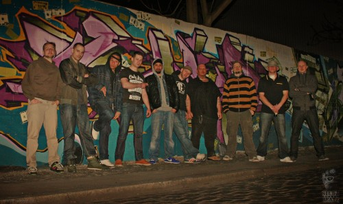 SRBE Crew - The Core